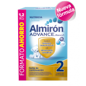 ALMIRON advance 2 1200 G