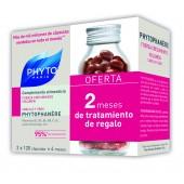 PHYTOPHANERE CAPSULAS CAÍDA CABELLO(4 meses tratamiento)