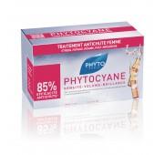 PHYTOCYANE : tratamiento anti-caída densificante